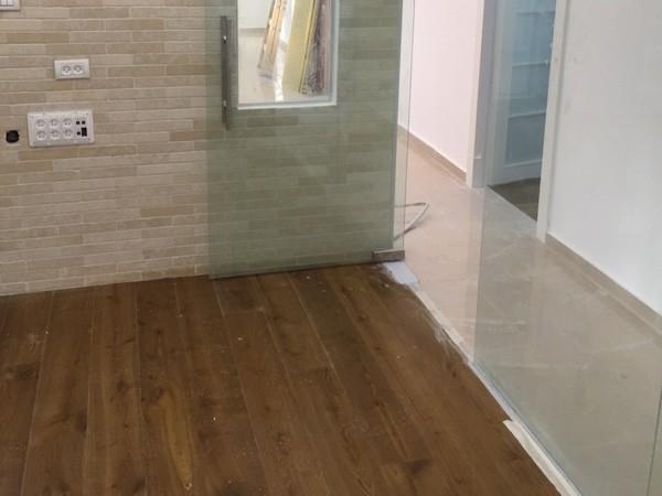 עבודות עץ פרקט עץ חדר ישיבות משרד עוד 3